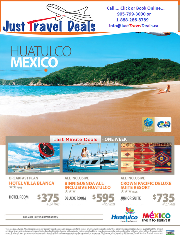 travel mexico cheap